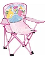 John Princess Folding Chair Midi; In Display Box, Pink