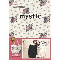 mystic 2011 ‐ 秋冬 小さい表紙画像