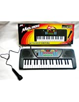 37 KEY ELECTRONIC MUSICAL MELODY KEYBOARD PIANO ORGAN TOY FOR KIDS