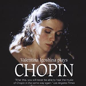Valentina Igoshina Plays Chopin