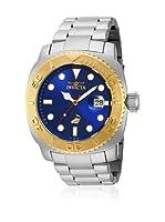 Invicta Reloj 14483 Metálico