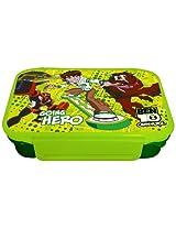 Ben 10 Lunch Box, Multi Color