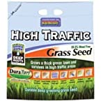 High Traffic Grass Seed Size: 20 Pound