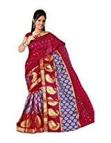 Vardhaman Goodwill Silk Saree (Vgs147 _Multi-Coloured)