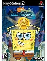 Spongebob Squarepants: Atlantis Squarepants - PlayStation 2 (DVD-ROM)