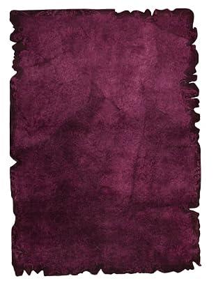 MAT Vintage Jalwa Rug (Purple)