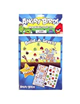 Angry Birds Magnetic Playset