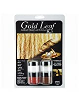 Monalisa GOld Leaf Starter Kit