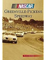 Greenville-Pickens Speedway (Nascar)