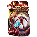 Iron Man Movie Toy Series 1 Action Figure Iron Man Mark 03