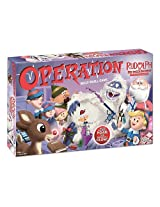 Operation: Rudolph The Red Nosed Reindeer Collectors Edition