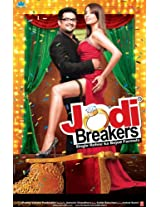 Jodi Breakers (2012) (Hindi Movie / Bollywood Film / Indian Cinema DVD)