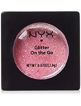NYX GLITTER ON THE GO SPARKLING GLITTER POWDER - GOG19 SO PRETTY