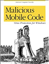 Malicious Mobile Code - Virus Protection for Windows
