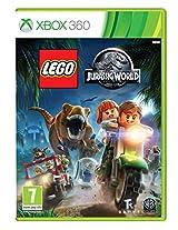 Lego: Jurassic World (Xbox 360)