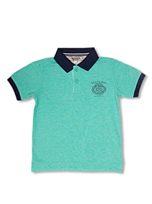 Chevignon Kids Polo Greene (Turquesa)