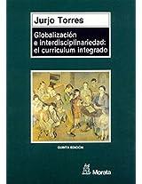 Globalizacion E Interdisciplinaridad
