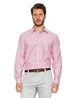 dockers grau hemd: