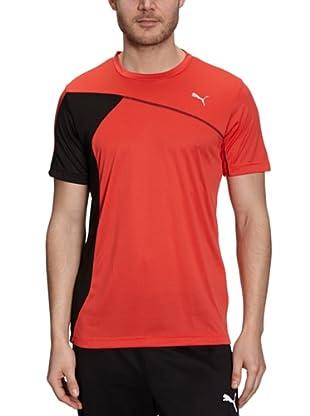 Puma T-Shirt Training (Bittersweet)