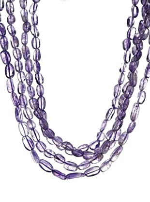 Luxenter NB979709 - Collar Ngombe de plata