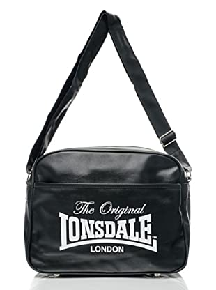 Lonsdale London Borsa The Original (Nero)