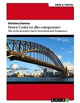 Down Under ist alles entspannter: Mit Liebeskummer nach Australien und Tasmanien