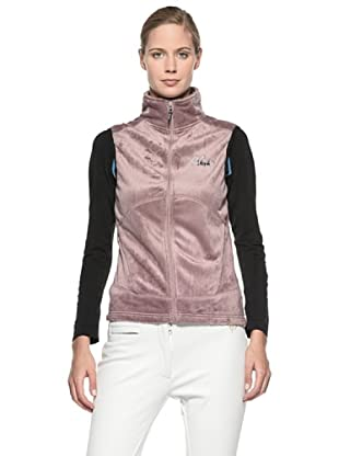 Utopik Gilet Body (Rosa Antico)