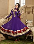Ethnic Fire Women's Anarkali Suit 15616