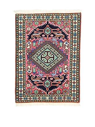 Eden Teppich Ardebil rosa/mehrfarbig 66 x 94 cm