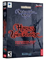 Neverwinter Nights: Hordes of the Underdark (Expansion Pack)  - Mac