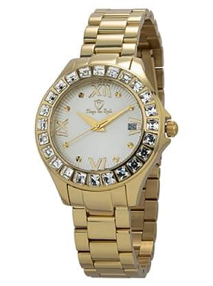 Hugo Von Eyck Reloj Antlia HE514-219_Oro
