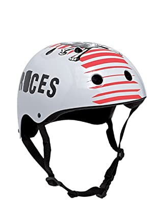 Roces Helm Ce Skull 800