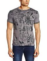 Lee Men's Cotton T-Shirt