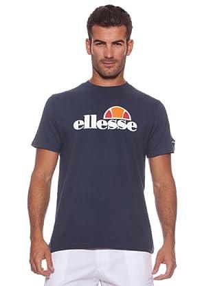 Ellesse Camiseta Jogging Hrtg (Marino)