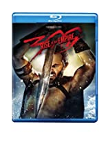 300: Rise of an Empire (Blu-ray+DVD+UltraViolet Combo Pack)