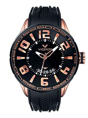 Viceroy 432111-95 - Reloj Unisex movimiento de cuarzo con correa de caucho