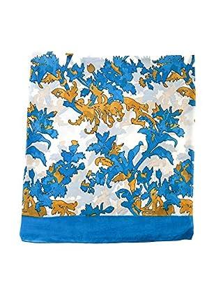 Alibey Tuch  blau