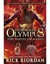 House of Hades (Heroes of Olympus)