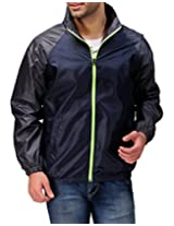 Yepme Men's Multi-Coloured Polyester Jacket-YPMBJACKT0018_XXL