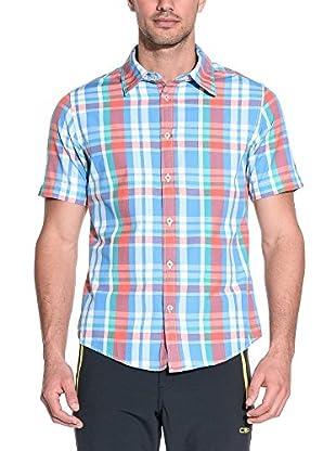 CMP Campagnolo Camisa Hombre 3U79947