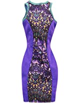 Barbie Fashions Dress Stained Glass, Multi Color