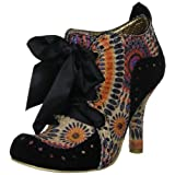 Irregular Choice Abigails Party Ankle Boots