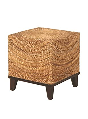 Jeffan Cypress End Table, Natural