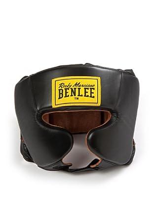 Benlee Casco Boxeo Tyson (Negro)