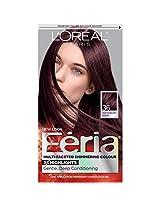 L'Oreal Feria Haircolor, Chocolate Cherry 36 1