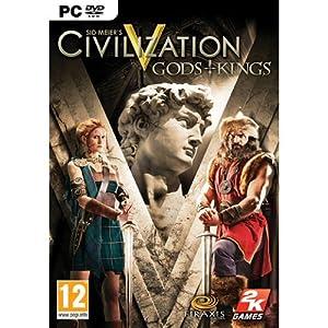 Sid Meier's Civilization V: Gods & Kings-Game