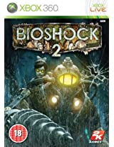 Bioshock2 (Xbox 360)