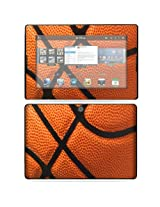 Protective Vinyl Skin Decal Cover for Blackberry Playbook Tablet 7 LCD WiFi sticker skins - Basketball