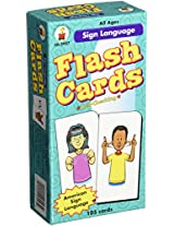 Carson-Dellosa Publishing Sign Language