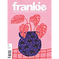 Frankie No. 77 2017 小さい表紙画像